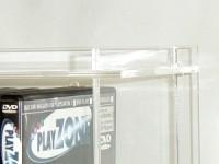 Dvd Regal Aus Acryl Plexiglas Fur 36 Dvd S Dvd1 Dvd1