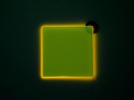 acrylglas rund fluorescent gelb 3 mm stark rdfluogelb. Black Bedroom Furniture Sets. Home Design Ideas