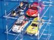 Sammelvitrine aus Plexiglas® für 1:32 Slot Cars